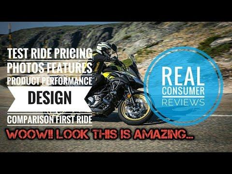 Look Suzuki VStrom 650XT Easy Rider