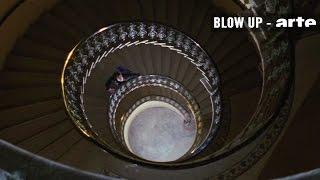Video Les Escaliers au cinéma - Blow up - ARTE MP3, 3GP, MP4, WEBM, AVI, FLV Juli 2018