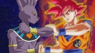 Opening De Dragon Ball Z La Saga De Los Dioses 2014 (Hecho Por Fans)