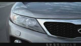 2010 All New Kia Sorento Movie (HD)