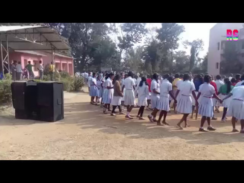 Sadri Song School Dance