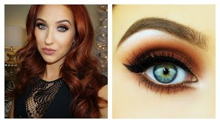 Trendy Eye Makeup Tutorial