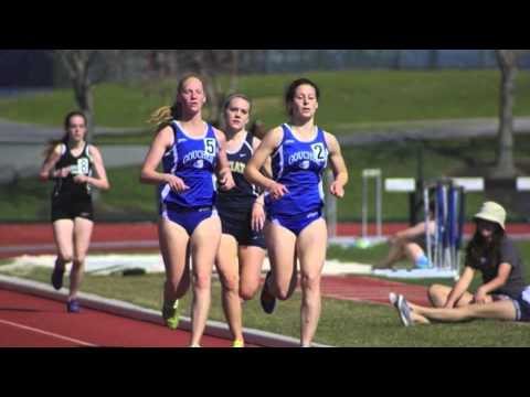 2013-14 Goucher Athletics End-of-Year Video