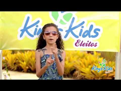 King´s Kids Eleitos 2017
