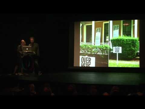 Talk Show - Experimental Jetset