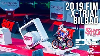 2019 FIM X-Trial World Championship | Bilbao | LIVESTREAM REPLAY |  EDGEsport