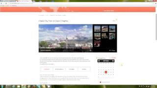How To Book A Tibet Tour?