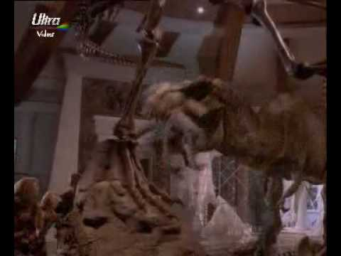 Jurassic Park (1993) tamil dubbed climax scene