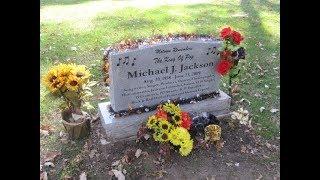 Video Akhirnya Terungkap! Selama Ini Michael Jackson Tak Pernah Ada Dalam Makamnya . MP3, 3GP, MP4, WEBM, AVI, FLV Februari 2018