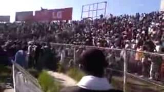 Ethio Muslims  Eid Demonstration