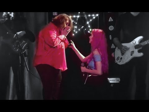 Proposing To My Girlfriend On Stage (Lesbian Couple)