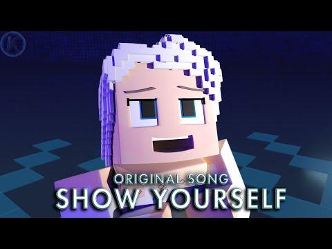 Frozen 2 - Show Yourself (Original Song) Minecraft Animation