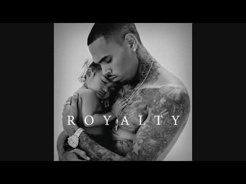 Chris Brown-little more (Royalty) official audio