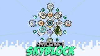 Not A Genius... - Skyblock Season 2 - EP19 (Minecraft Video)