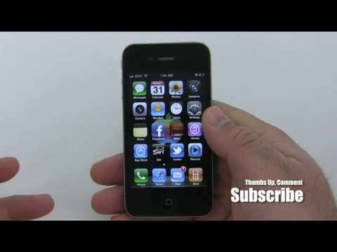 iphone4 - Thumbs Up, Comment and Subscribe We continue the iPhone 4 Tips series and this time bring to you a collection of the Top 10 Must-Have apps for any iPhone use...