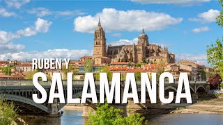 Salamanca Spain  city photo : Salamanca City Tour, Spain