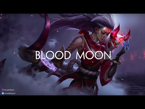 'Blood Moon' - A Gaming Music Mix 2017 | Best Of EDM