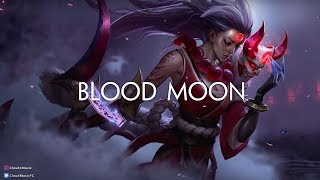 Video 'Blood Moon' - A Gaming Music Mix 2017   Best of EDM MP3, 3GP, MP4, WEBM, AVI, FLV Maret 2018