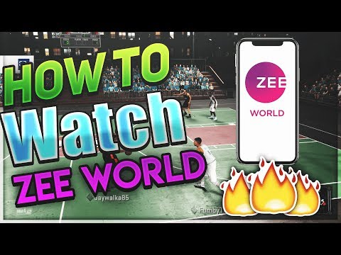 How To Watch ZEE WORLD ONLINE on your Phone!