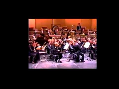 Belma Beslic-Gal: Bachianas Brasileiras No. 3 by H.V. Lobos