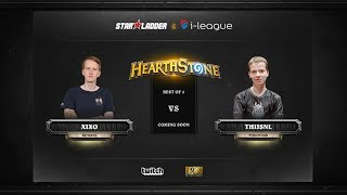 Xixo vs ThijsNL, game 1