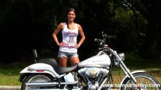 10. Used 2007 Harley-Davidson FXSTD Softail Deuce Motorcycles for Sale
