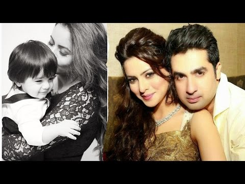 Video Adorable! Aamna Sharif shares picture of her baby boy ! download in MP3, 3GP, MP4, WEBM, AVI, FLV January 2017