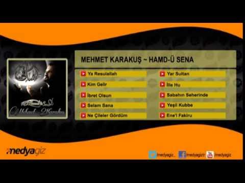 Mehmet Karakuş – Sabahın Seherinde Sözleri