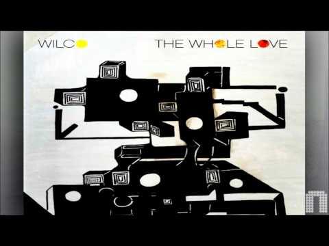 Tekst piosenki Wilco - Open Mind po polsku