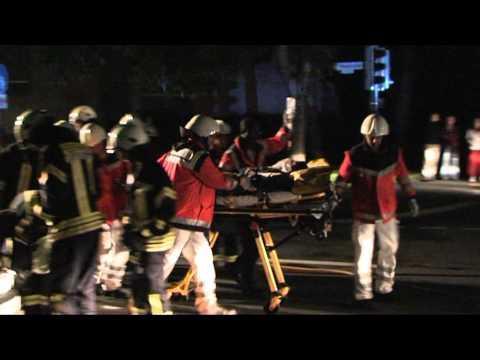Korbach: Fahranfänger verursacht Unfall