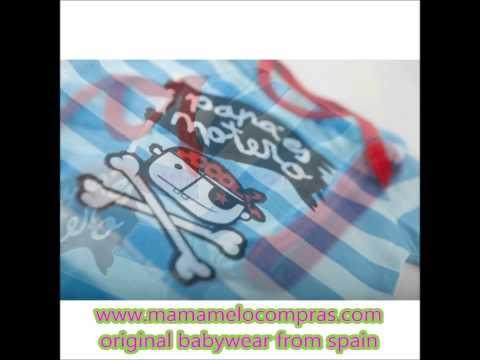Abbigliamento bambini - www.mamamelocompras.com -