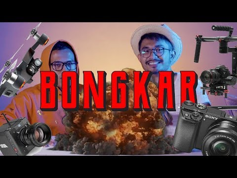 RAHASIA DIBALIK VIDEO FROYONION | BONGKAR