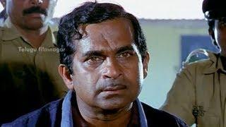Comedy King Brahmanandam Back-To-Back Comedy Scenes - Mayadari Mosagadu Movie