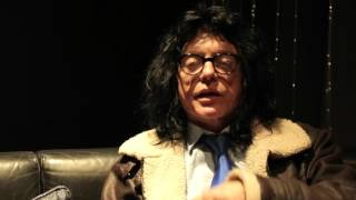 Video Tommy Wiseau talks James Franco, Hollywood respect and underwear MP3, 3GP, MP4, WEBM, AVI, FLV Agustus 2018