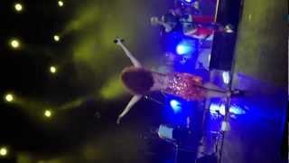 Ленинград и Юлия Коган - Непросто 06.04.2013 Live In Crocus City Hall