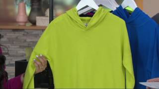 For More Information or to Buy: http://www.qvc.com/.product.A269344.htmlThis previously recorded video may not represent current pricing and availability.