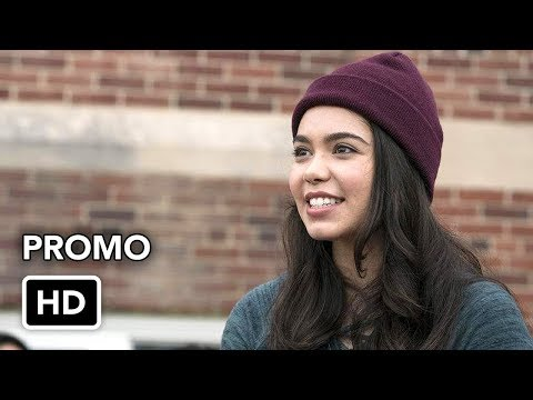 """Rise 1x02 Promo """"Most Of All To Dream"""" (HD) This Season On"""