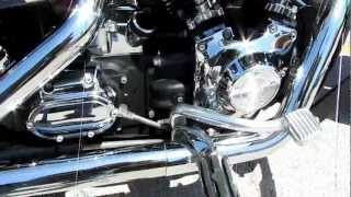 10. 2005 Harley-Davidson FXDL Dyna Low Rider For Sale