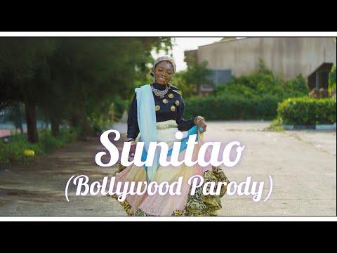 AN INDIAN LOVE STORY - suniTAO (BOLLYWOOD PARODY)