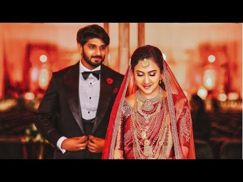 THOUFEEQ & AYISHA WEDDING STORY FHD