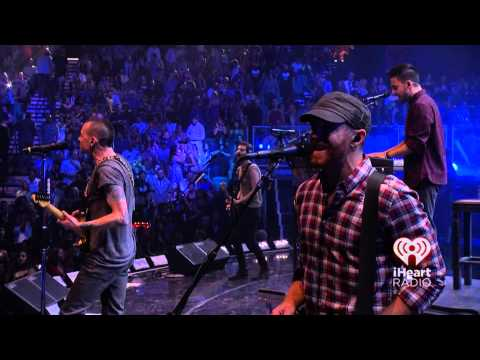 Linkin Park - Live at iHeartRadio Music Festival (2012) (HD 720p)