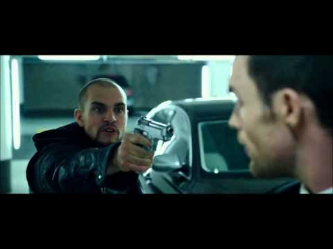 "The Transporter Refueled (2015) - CLIP (1/5): ""You're Gonna Make Me Late"""
