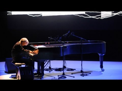 Naono - Alva Noto & Ryuichi Sakamoto perform at the Royal Festival Hall as part of Yoko Ono's Meltdown. More information about Meltdown Festival: southbankcentre.co....