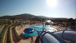 Sainte-Maxime France  City new picture : Aqualand Sainte-Maxime