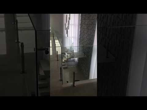 Vídeo - Art Corrimãos Corrimão - Fábrica  em Piracicaba / SP