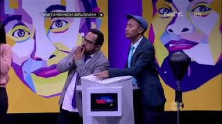 Video Waktu Indonesia Berlebaran- Perubahan Emosi Bedu Saat Kasih Penjelasan Ke Cak Lontong (1/5) MP3, 3GP, MP4, WEBM, AVI, FLV Juni 2017