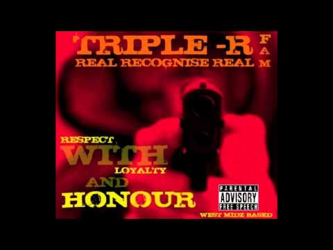 TRIPLE-R STOKEZEE Badda don riddim jam exclusive