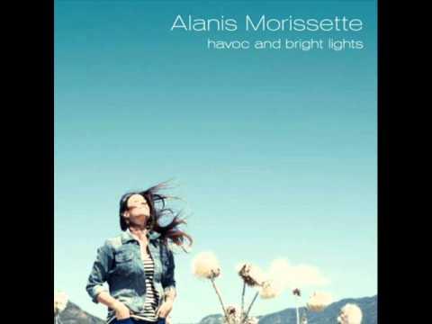 Tekst piosenki Alanis Morissette - Receive po polsku
