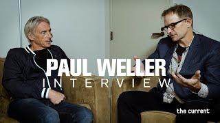 Paul Weller: interview with Jim McGuinn