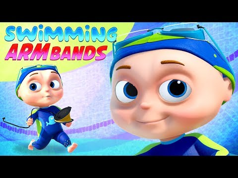 TooToo Boy - Swimming Armband | Funny Cartoon Animation | Videogyan Kids Shows | Comedy Series